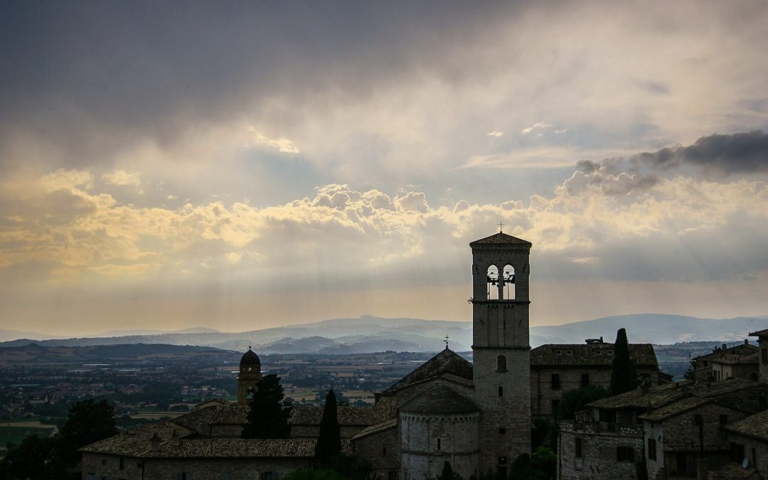 Itália: Responsáveis das Igrejas cristãs da Europa promovem em Assis uma jornada de oração pelo «Cuidado com a Criação»
