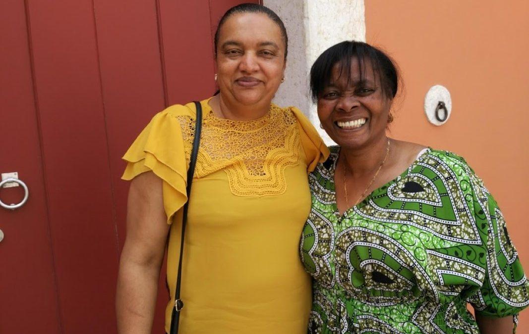 A Capelania dos Africanos, com Celestina Spínola e Esmeralda Vieira – Emissão 14-08-2018
