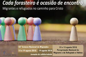 Portugal: Igreja Católica celebra Semana das Migrações