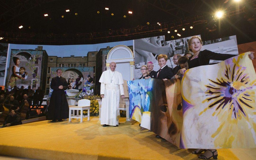 Vaticano: Papa elogia quem defende «autêntica natureza do matrimónio e da família»