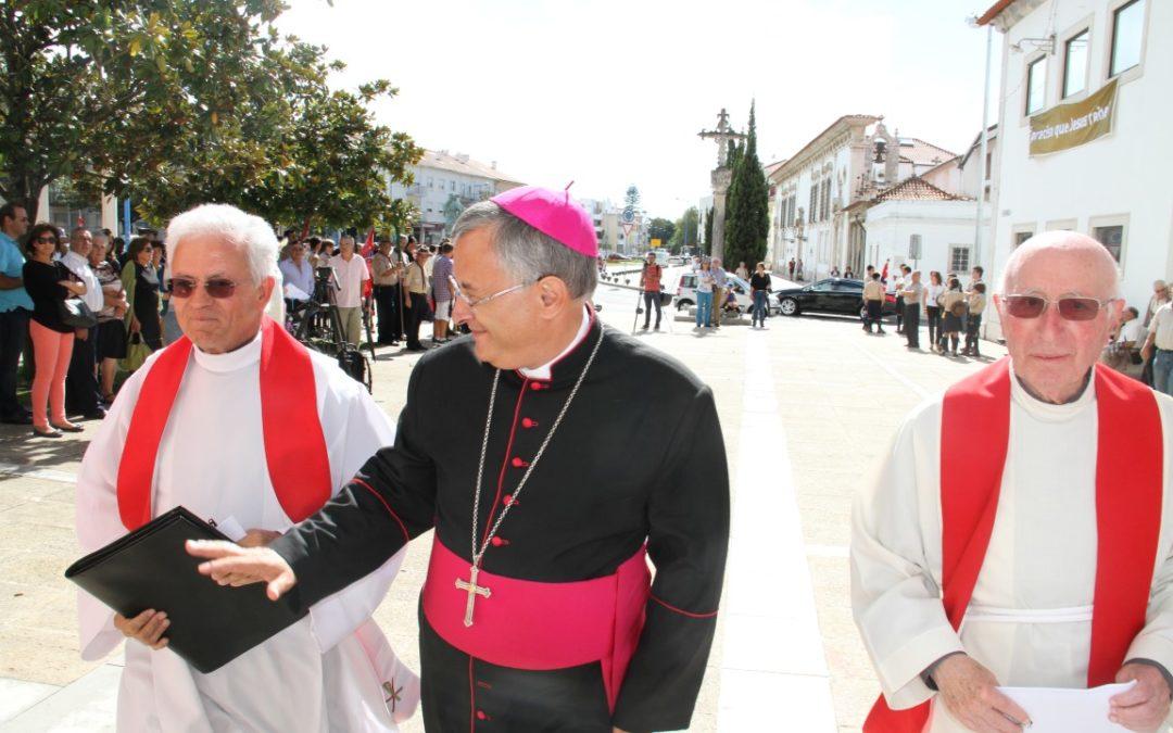 Aveiro: «Diminuição de sacerdotes deve levar-nos ao empenho na renovação pastoral das comunidades» – D. António Moiteiro