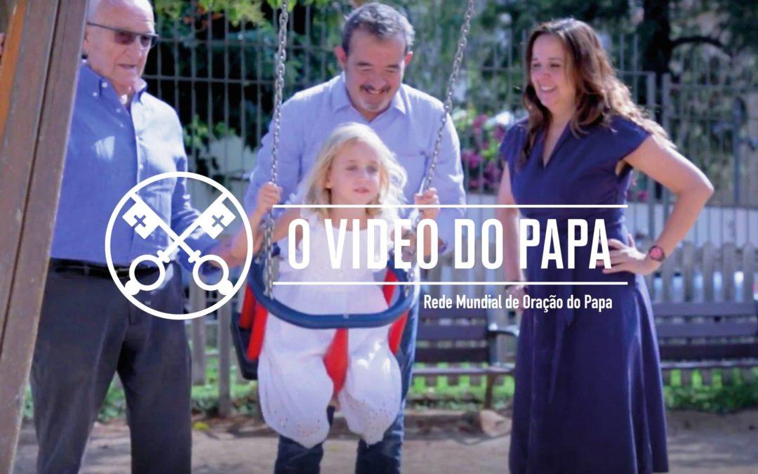 Igreja: Papa defende «opções económicas e políticas» mais favoráveis às famílias (c/vídeo)