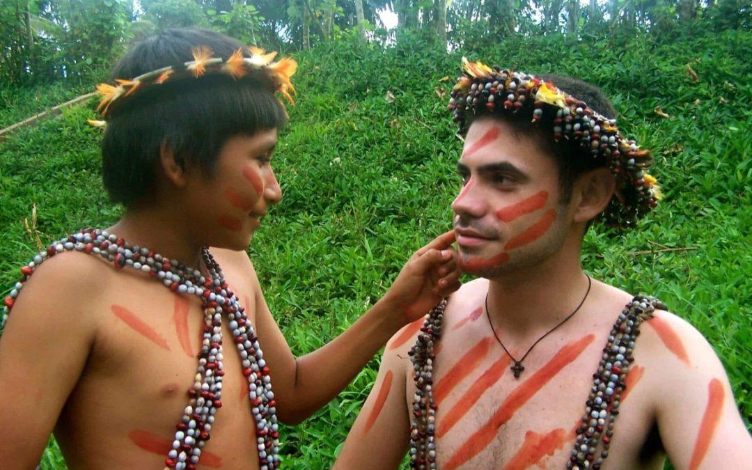 Amazónia: «Ainda hoje se repetem as histórias do início da colonização das Américas» – Padre Bruno Franguelli