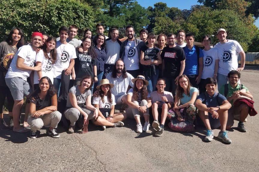Taizé: Diocese de Portalegre-Castelo Branco levou 30 jovens à «semana de reflexão» da Comunidade Ecuménica