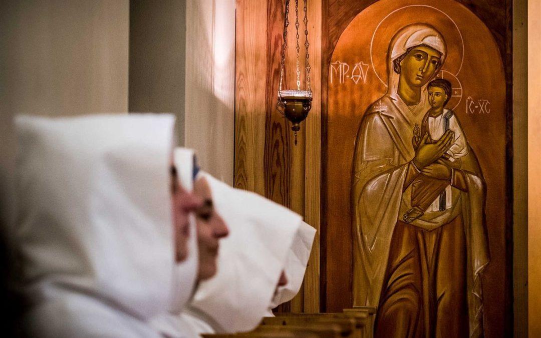 Évora: Congregações religiosas femininas em festa com o acolhimento de novas vocações