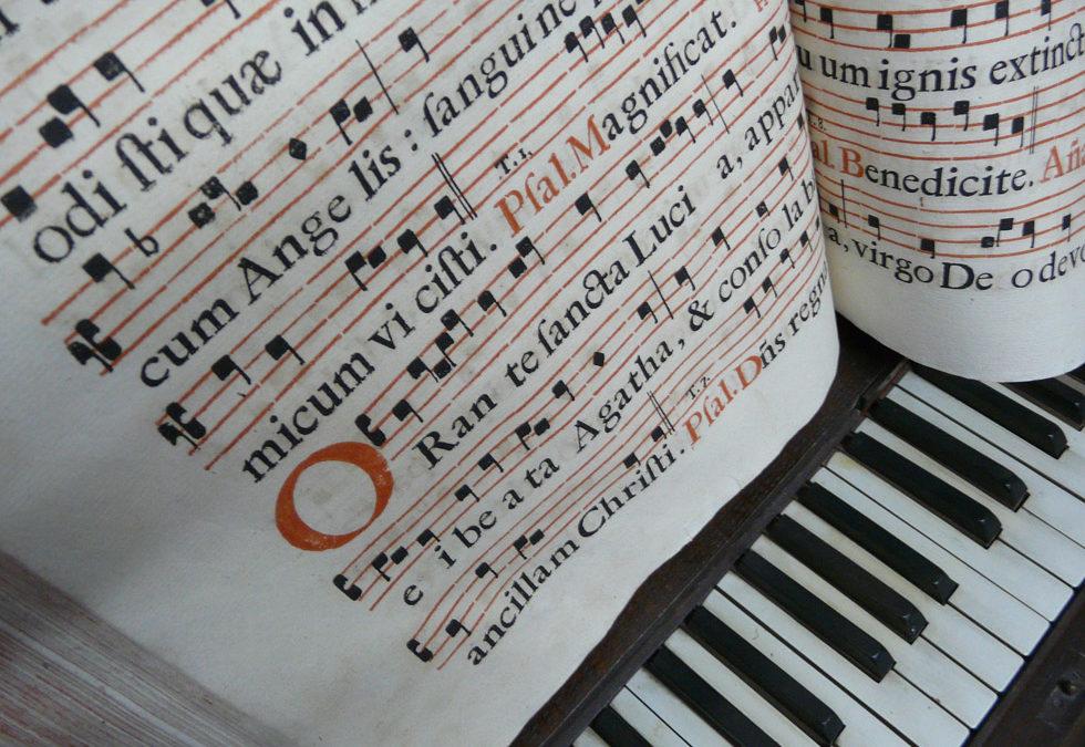 """Igreja/Ensino: Curso de Música Litúrgica é serviço da Igreja """"aos que servem a Deus e aos homens» – D. José Cordeiro"""