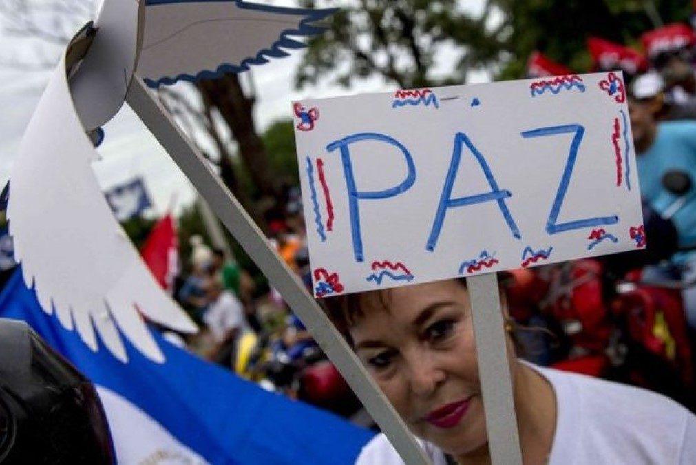 Nicarágua: Igreja Católica apela ao fim do clima de repressão no país