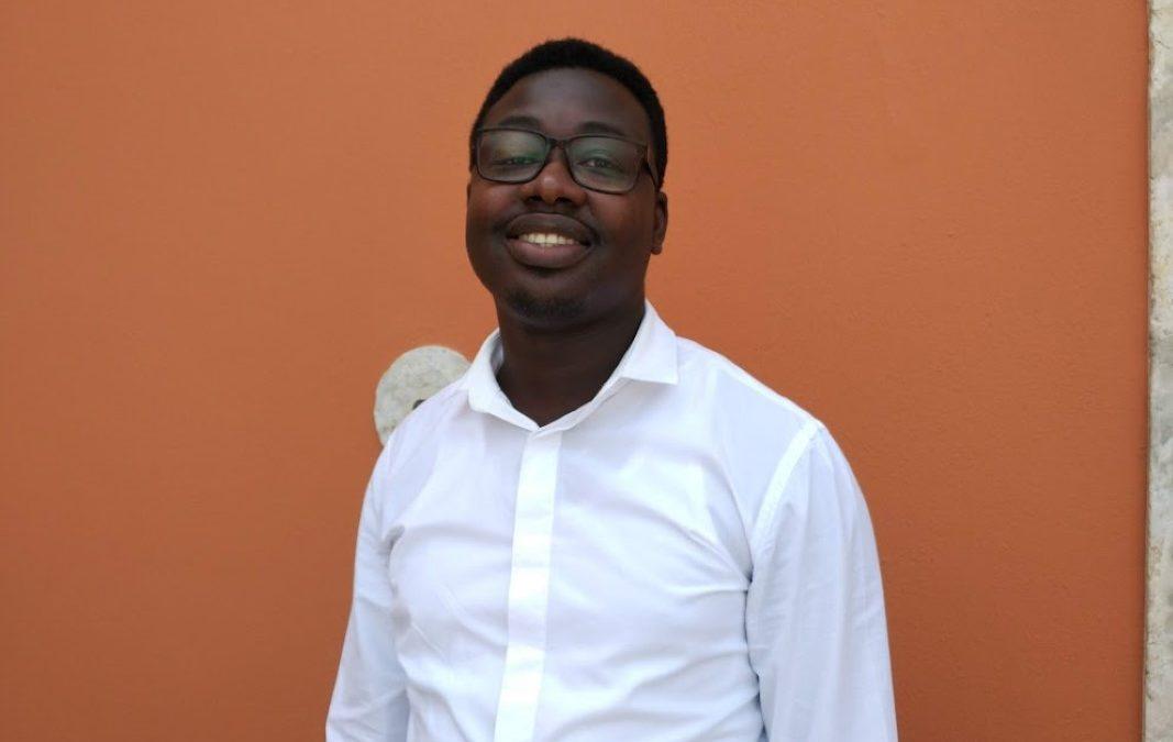 Acompanhar a comunidade africana, pelo padre Andrew Prince – Emissão 15-08-2018
