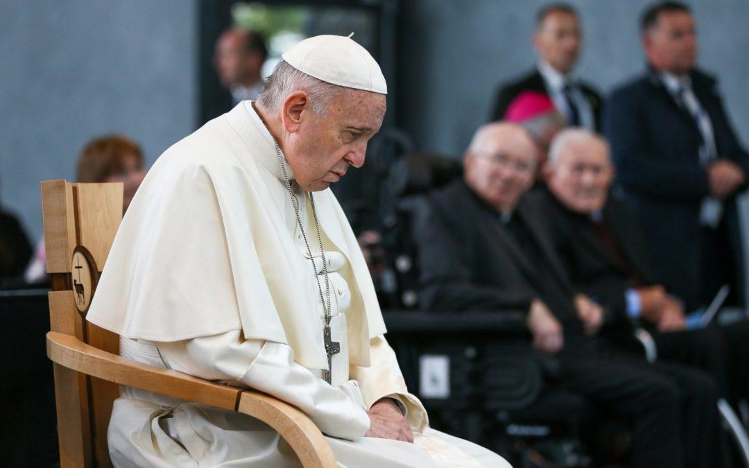 Papa/Irlanda: Uma visita marcada pela busca de «perdão» e pela esperança na «renovação» da Igreja Católica