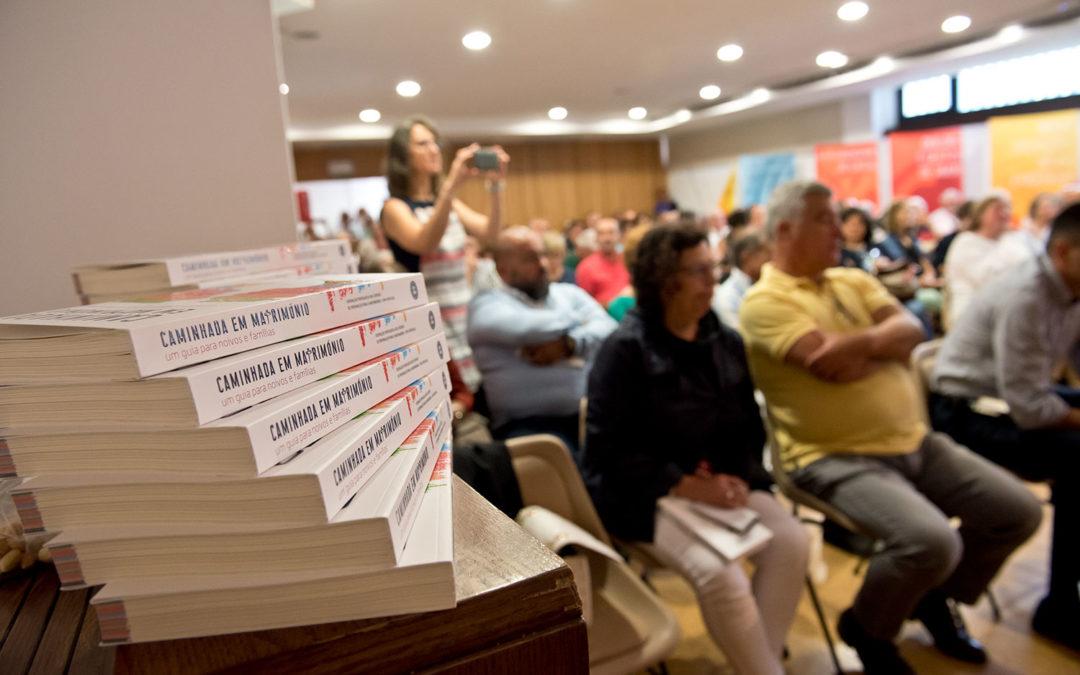 Portugal: Igreja Católica vai reforçar acompanhamento aos casais, mesmo os unidos pelo «civil» ou «sem qualquer vínculo»