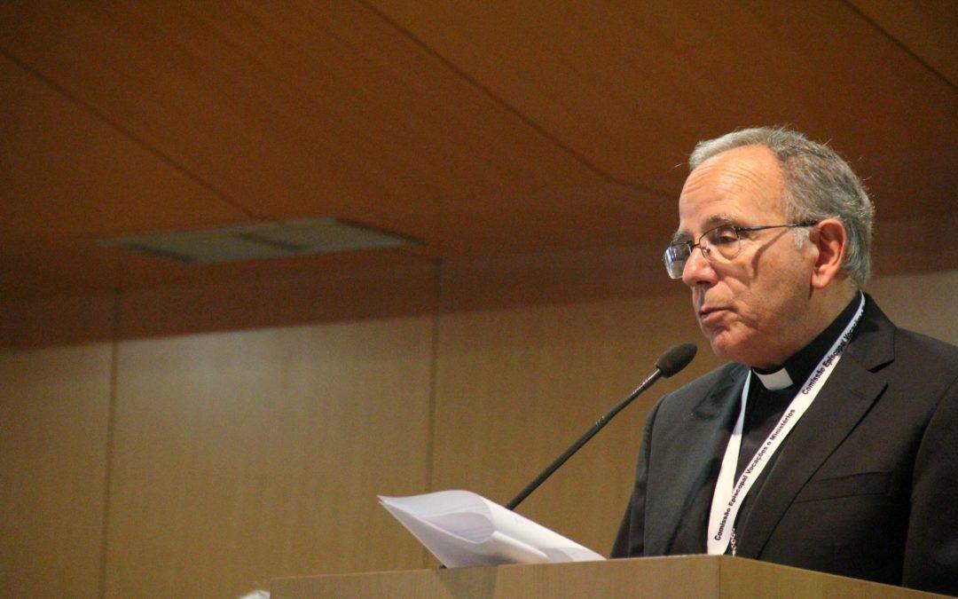 Igreja/Portugal: «Deixado a si próprio, o mundo corre o risco de redundar em nada» – D. Manuel Clemente