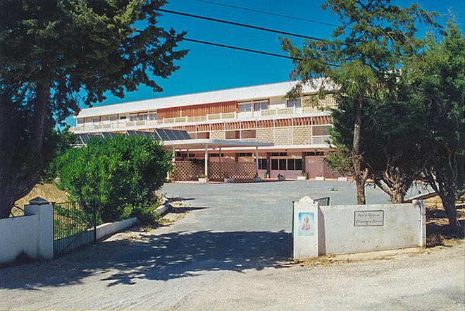 Algarve: Jesuítas responsáveis pela programação anual da casa de retiros da diocese