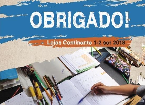 Cáritas: Campanha de recolha de material escolar reúne mais de 300 mil produtos