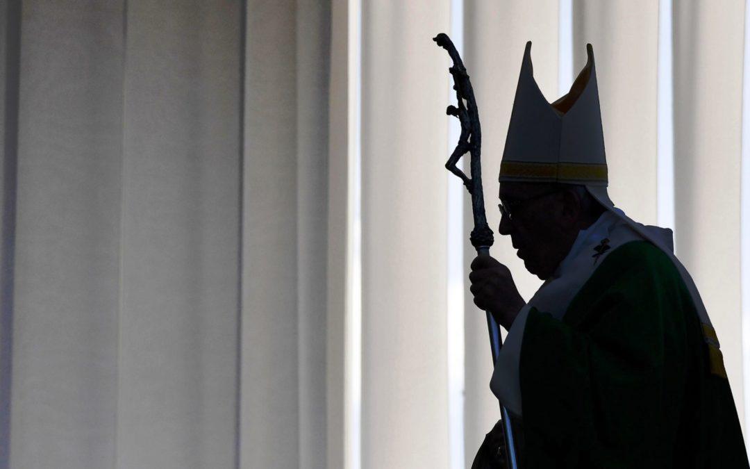 Lituânia: Papa alerta para perigo de novos totalitarismos na Europa (c/vídeo)