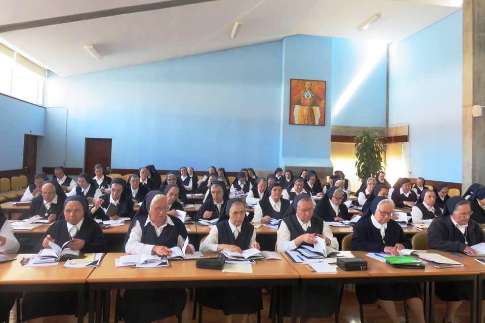 Vida Consagrada: Congregação feminina abre «candidaturas» online em Portugal