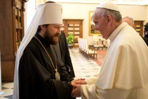 UCP: A ajuda da Igreja Ortodoxa Russa aos cristãos do Médio Oriente