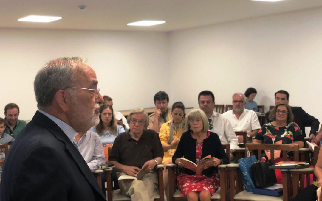 Viana: Bispo diocesano alerta para consequências da «contradição» entre discurso e prática dos católicos