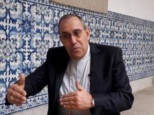 Viseu: D. Ilídio Leandro recebe «Viriato de Ouro» do município