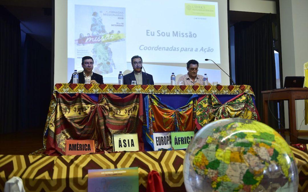 Ano Missionário: É urgente promover «experiências concretas de saída» em missão