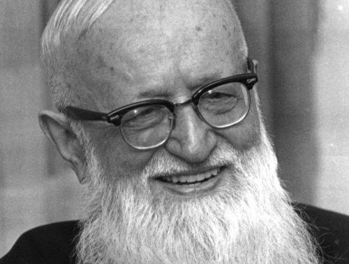 Schoenstatt: Movimento assinalou 50 anos da morte do fundador, padre José Kentenich