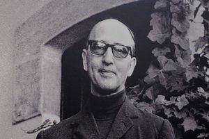 Jesuítas: Centenário do nascimento do padre Manuel Antunes