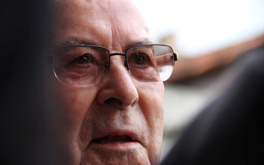 Setúbal: D. Manuel Martins deixou legado de atenção ao próximo, diz atual bispo diocesano (c/vídeo)