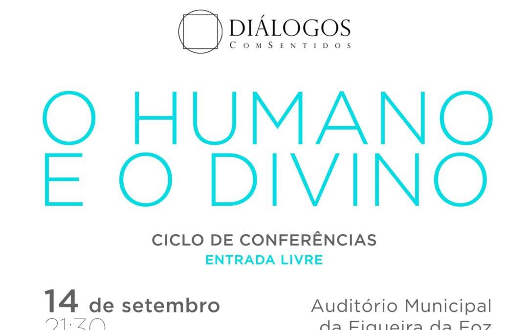 Figueira da Foz: «O humano e o divino» na reflexão do projeto «Diálogos ComSentidos»