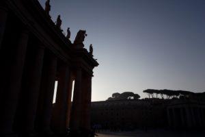 Santa Sé: Encontro do Papa com presidentes das conferências episcopais