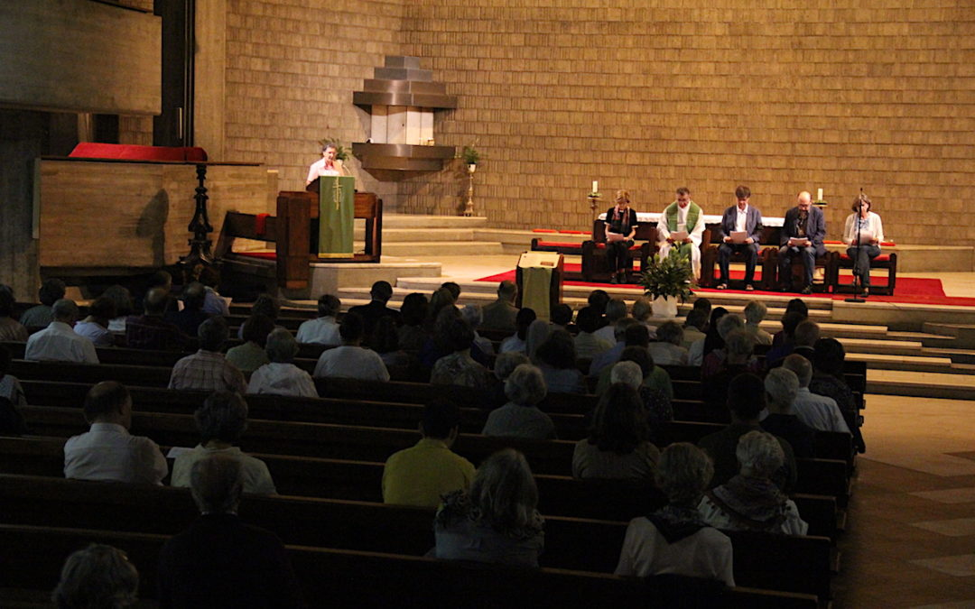 Ecologia: Rede «Cuidar da Casa Comum» promoveu uma vigília de oração pelo cuidado da criação