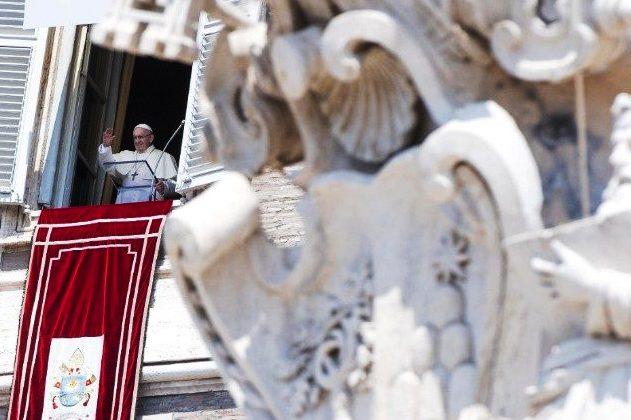 Vaticano: Papa condena «hipocrisia» na religião