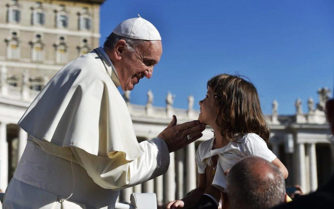 Vaticano: Papa alerta para «escravatura» do ego (c/vídeo)