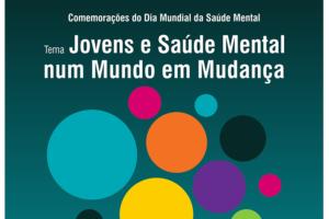 Açores: Celebração do Dia Mundial da Saúde Mental