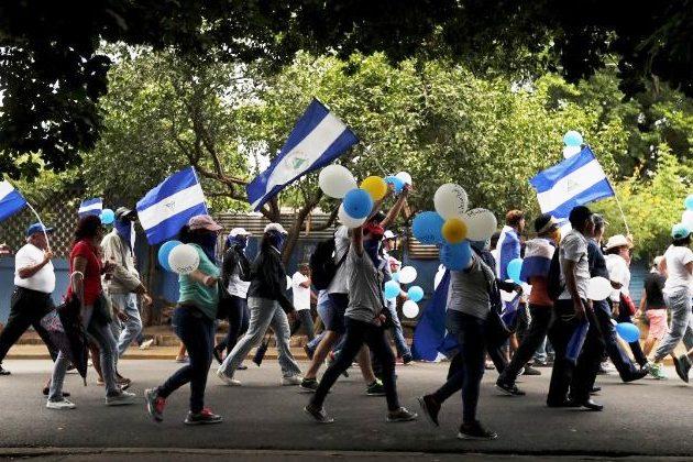 Nicarágua: Papa renova mensagem em favor da «reconciliação»