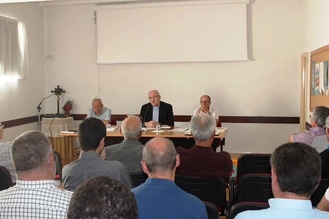 Évora: Arcebispo quer trabalho conjunto para levar «proposta missionária» aos jovens