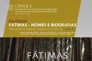 UCP: Projeção do filme «Fátimas» na abertura do ano académico