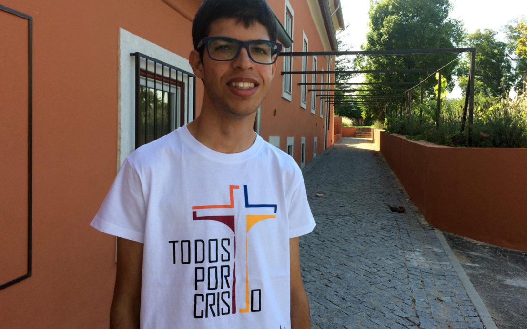 """APP: """"Todos por Cristo"""" – de jovens para jovens – Emissão 25-09-2018"""