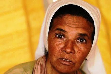 Mali: Religiosa sequestrada por grupo terrorista apela ao Papa Francisco pela sua libertação