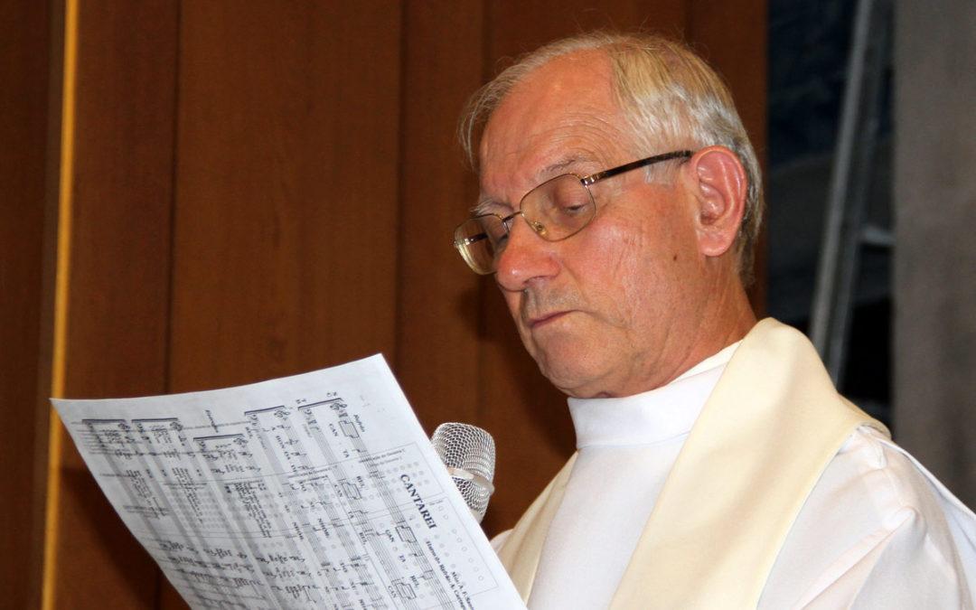 A música na liturgia – Emissão 12-09-2018