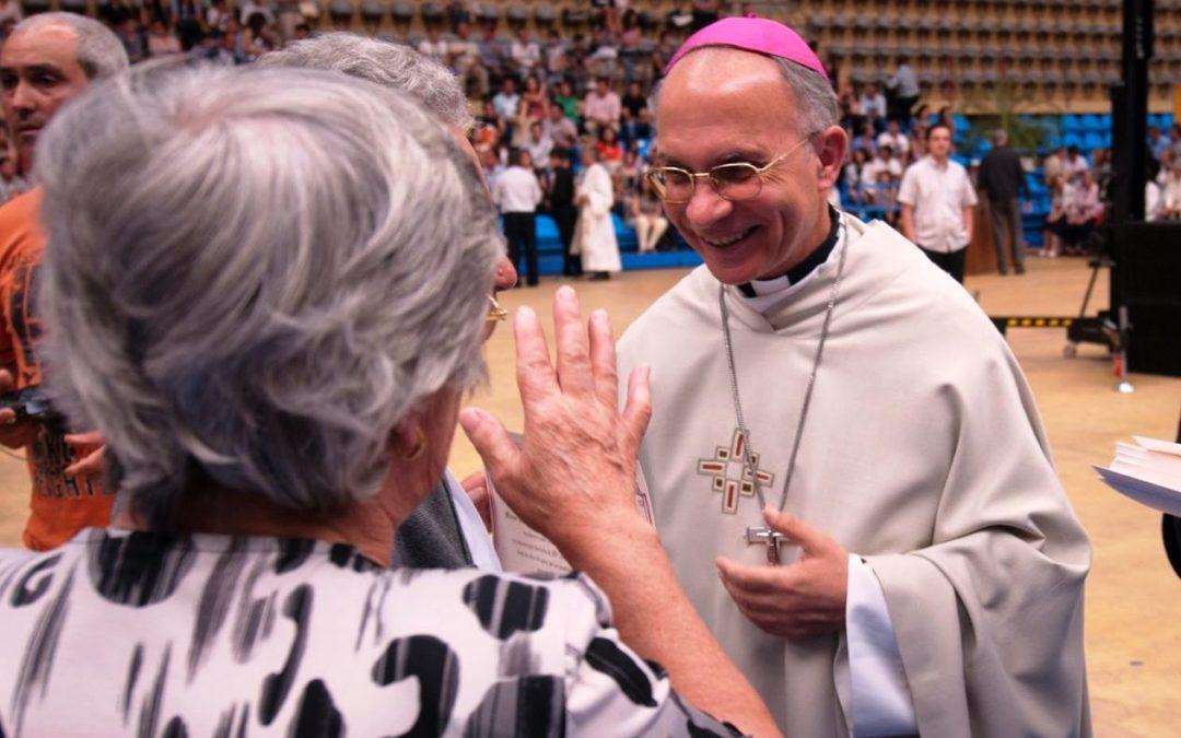50 anos de um padre feliz