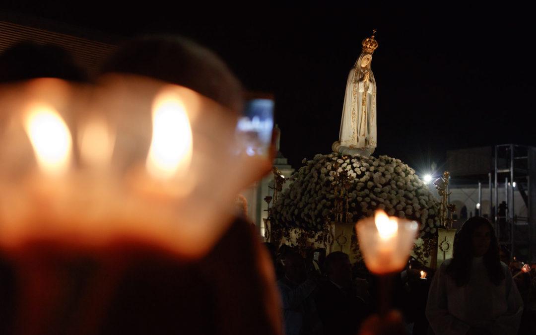 Fátima: Arcebispo emérito de Évora realça que «a comunidade é essencial» para a vida