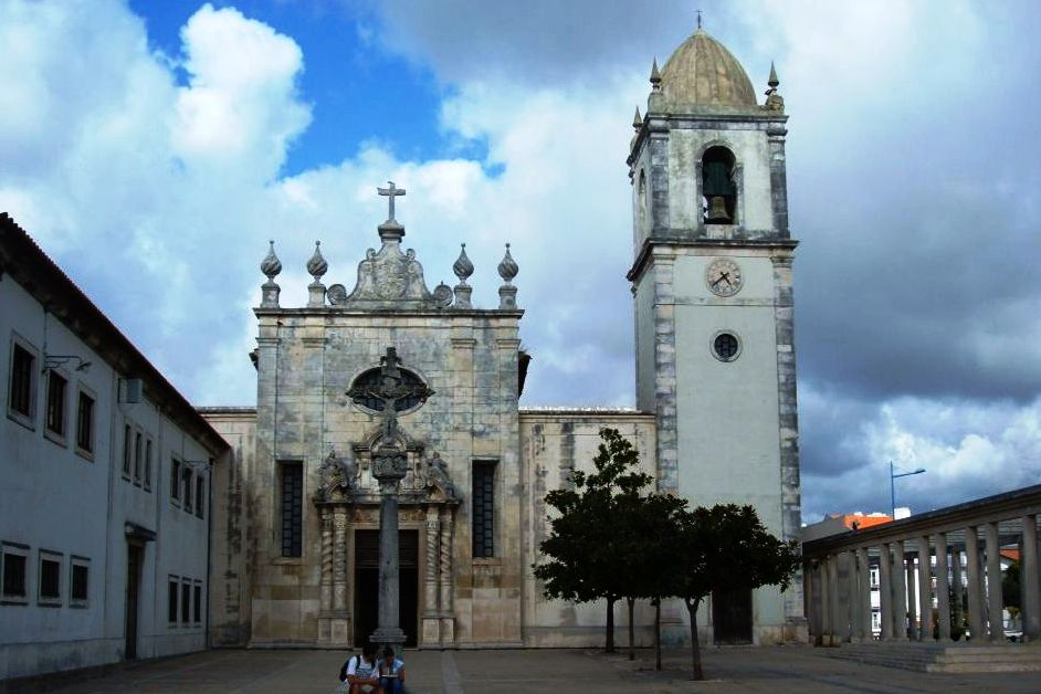 Aveiro: «Pastoral na Cidade» une fiéis de três paróquias em jornada de reflexão