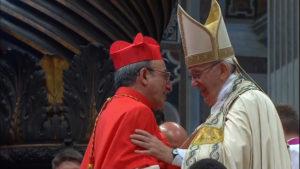 Vaticano: D. António Marto toma posse de basílica romana @ Roma | Lazio | Itália