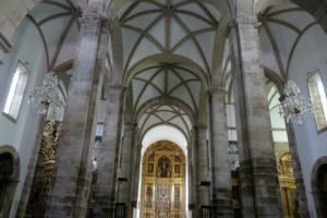Património: Visita orientada à concatedral de Miranda do Douro