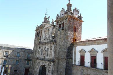 Igreja: D. Armando Esteves ordenado na Sé de Viseu