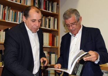 Viana do Castelo: Jantar-conferência intitulado «Ao sabor da Bíblia»
