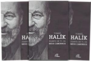 Igreja/Literatura: Tomáš Halík pretende que o «mundo volte a pensar»