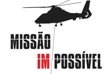 Braga: Grupo Peregrinos realiza «Uma missão Impossível»