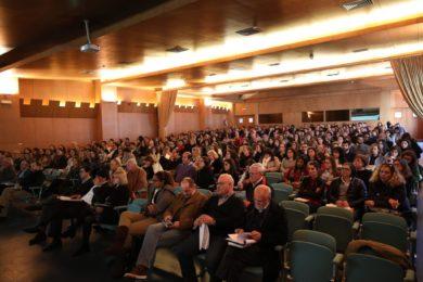 Solidariedade: Apresentação do estudo sobre a importância das IPSS
