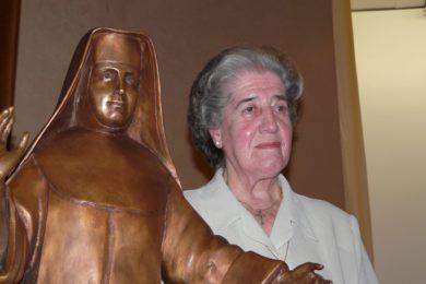 Igreja: Fafe recebe imagem da beata Maria Clara do Menino Jesus