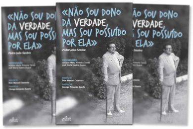 Publicações: Testemunhos sobre o padre João Seabra em livro